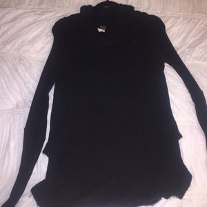 Free People super soft sweater